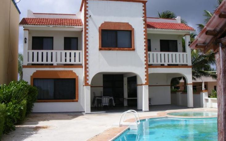 Foto de casa en venta en  , puerto morelos, benito juárez, quintana roo, 1280109 No. 01