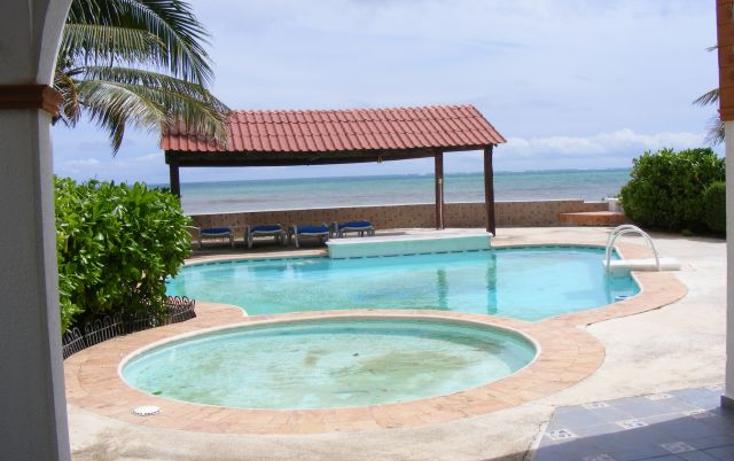 Foto de casa en venta en  , puerto morelos, benito juárez, quintana roo, 1280109 No. 02