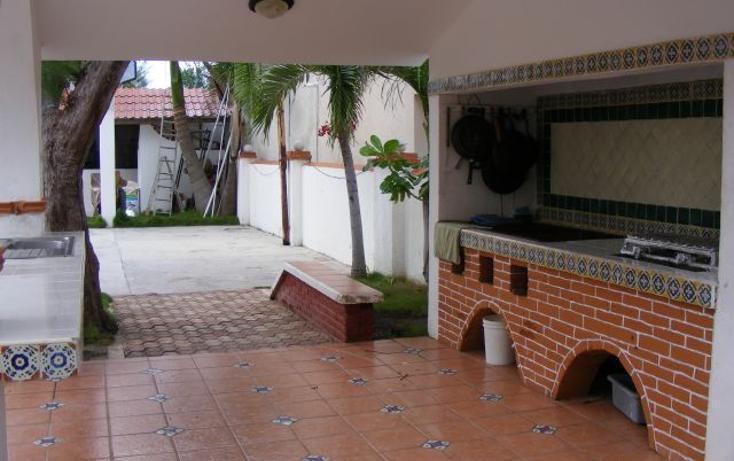 Foto de casa en venta en  , puerto morelos, benito juárez, quintana roo, 1280109 No. 03
