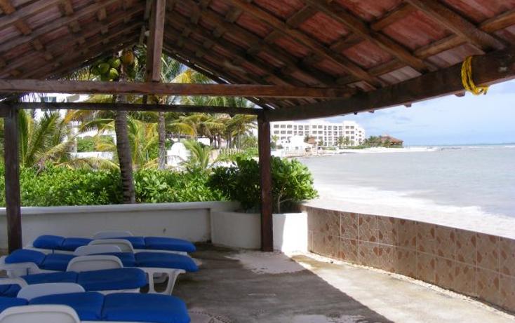 Foto de casa en venta en  , puerto morelos, benito juárez, quintana roo, 1280109 No. 04