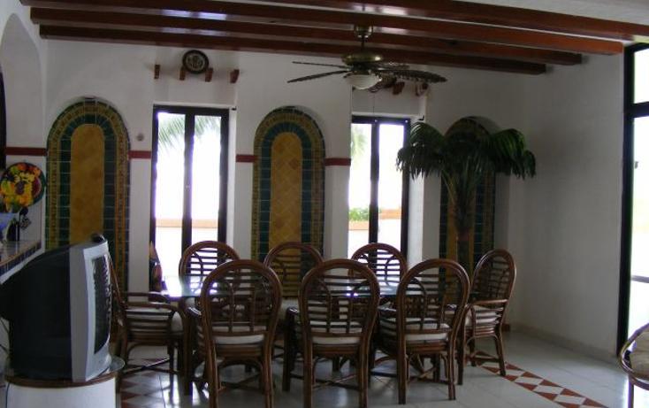 Foto de casa en venta en  , puerto morelos, benito juárez, quintana roo, 1280109 No. 07