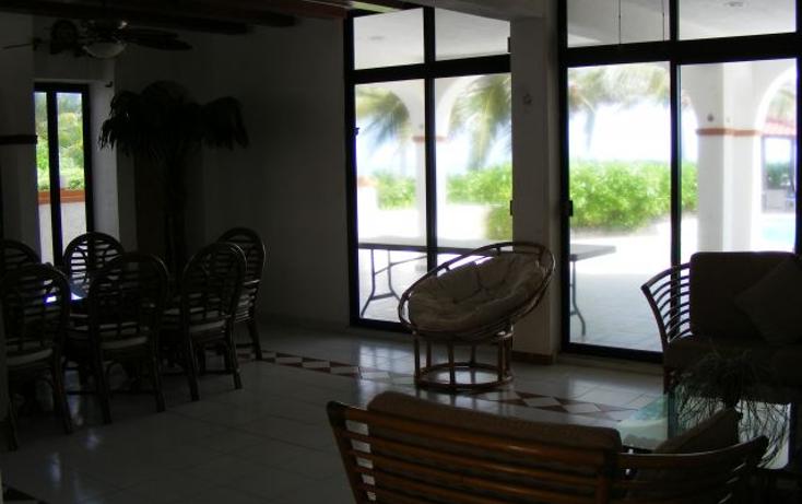 Foto de casa en venta en  , puerto morelos, benito juárez, quintana roo, 1280109 No. 09