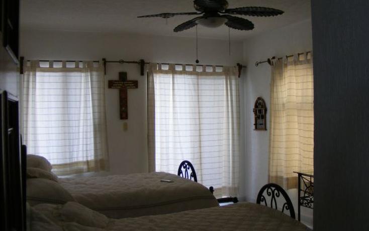 Foto de casa en venta en  , puerto morelos, benito juárez, quintana roo, 1280109 No. 13