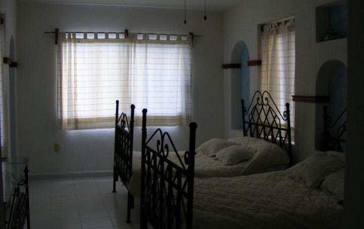 Foto de casa en venta en  , puerto morelos, benito juárez, quintana roo, 1280109 No. 16