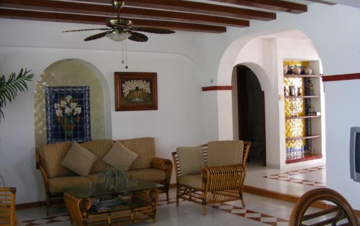 Foto de casa en venta en  , puerto morelos, benito juárez, quintana roo, 1280109 No. 17