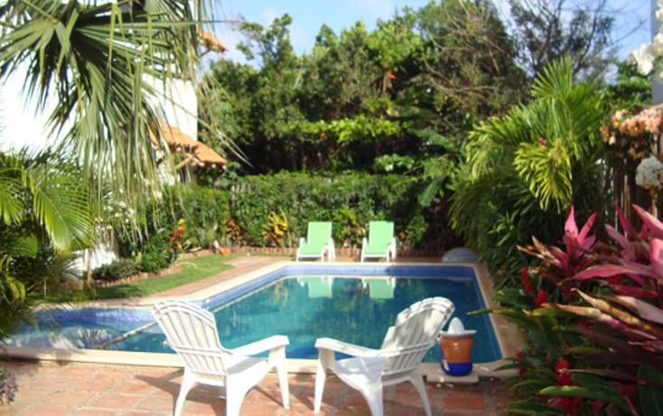 Foto de departamento en venta en  , puerto morelos, benito juárez, quintana roo, 1292089 No. 02