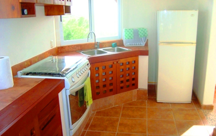 Foto de departamento en venta en  , puerto morelos, benito juárez, quintana roo, 1292089 No. 08