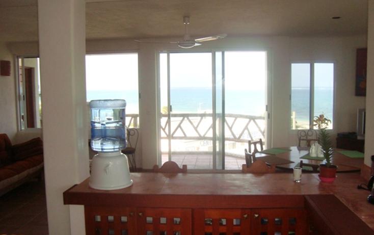 Foto de departamento en venta en  , puerto morelos, benito juárez, quintana roo, 1292089 No. 11