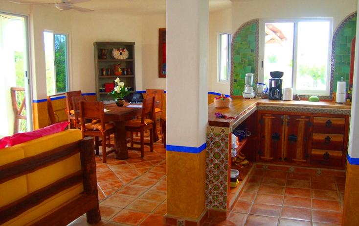 Foto de departamento en venta en  , puerto morelos, benito juárez, quintana roo, 1292089 No. 14