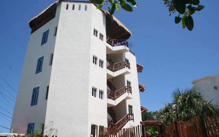 Foto de departamento en venta en  , puerto morelos, benito juárez, quintana roo, 1292089 No. 27