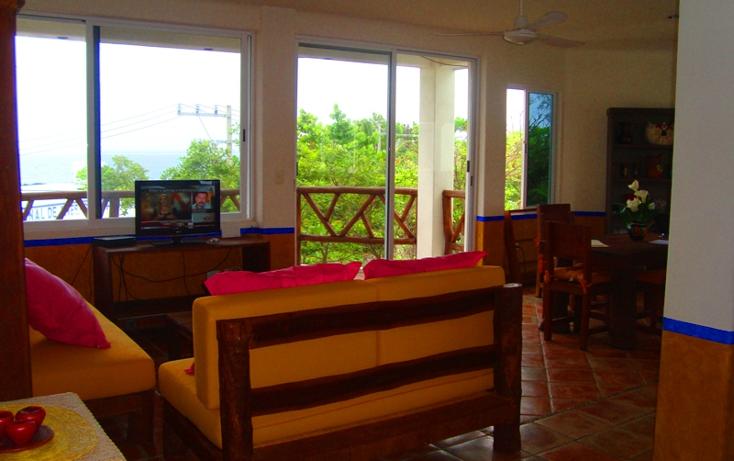 Foto de departamento en venta en  , puerto morelos, benito juárez, quintana roo, 1292089 No. 39