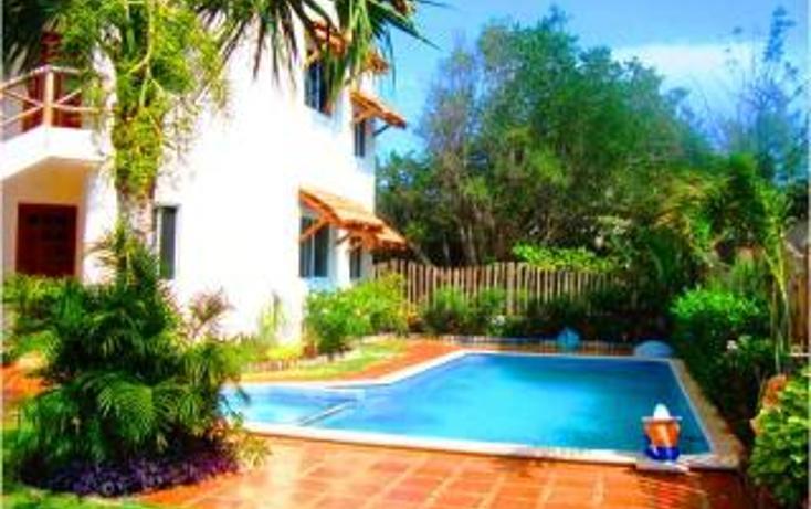 Foto de departamento en venta en  , puerto morelos, benito juárez, quintana roo, 1292089 No. 44