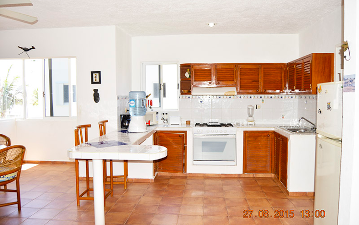 Foto de departamento en venta en  , puerto morelos, benito juárez, quintana roo, 1345017 No. 02