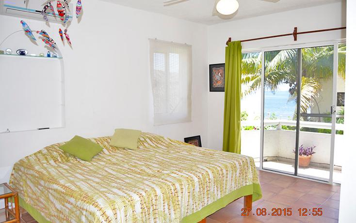 Foto de departamento en venta en  , puerto morelos, benito juárez, quintana roo, 1345017 No. 03