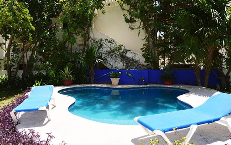 Foto de departamento en venta en  , puerto morelos, benito juárez, quintana roo, 1345017 No. 04