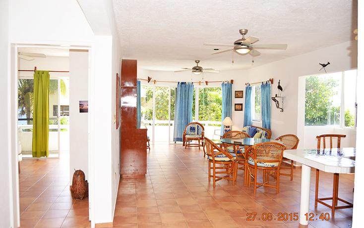 Foto de departamento en venta en  , puerto morelos, benito juárez, quintana roo, 1345017 No. 06
