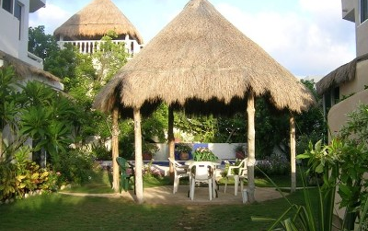 Foto de departamento en venta en  , puerto morelos, benito juárez, quintana roo, 1345017 No. 12