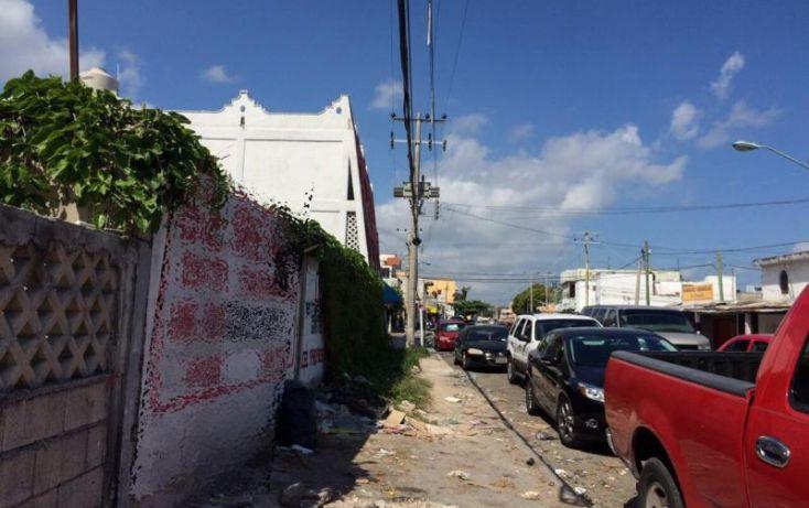 Foto de terreno habitacional en venta en, puerto morelos, benito juárez, quintana roo, 1373007 no 01