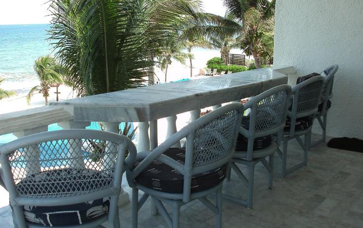 Foto de departamento en venta en  , puerto morelos, benito juárez, quintana roo, 1373101 No. 10