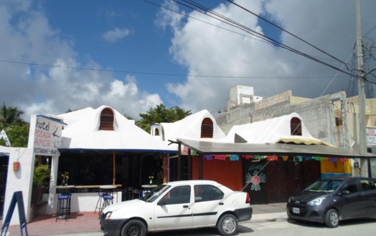 Foto de edificio en venta en  , puerto morelos, benito ju?rez, quintana roo, 1408947 No. 01