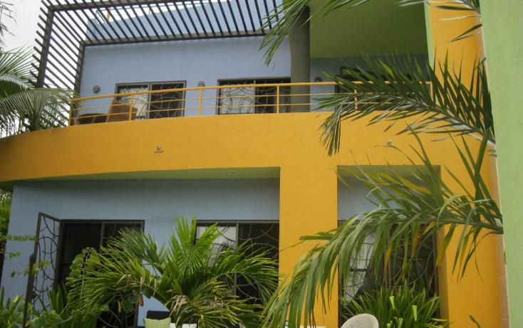 Foto de casa en venta en  , puerto morelos, benito ju?rez, quintana roo, 1409283 No. 01