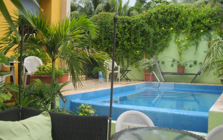 Foto de casa en venta en  , puerto morelos, benito ju?rez, quintana roo, 1409283 No. 02