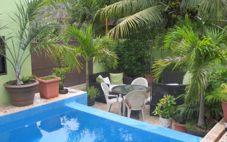 Foto de casa en venta en  , puerto morelos, benito ju?rez, quintana roo, 1409283 No. 03