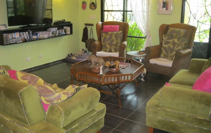 Foto de casa en venta en  , puerto morelos, benito ju?rez, quintana roo, 1409283 No. 04