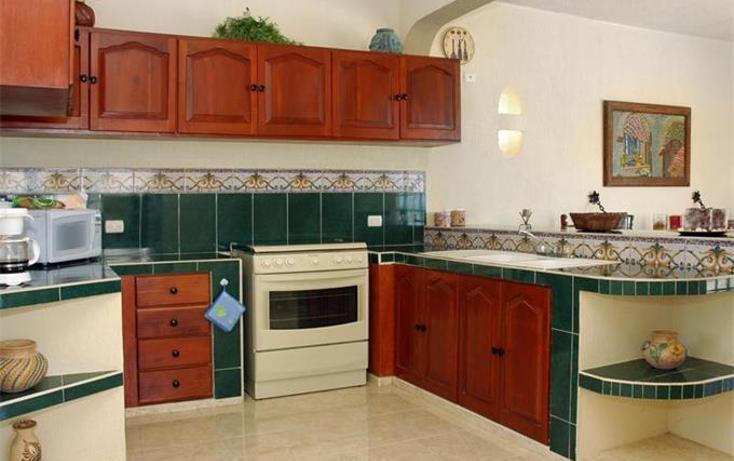 Foto de casa en venta en  , puerto morelos, benito juárez, quintana roo, 1411283 No. 02
