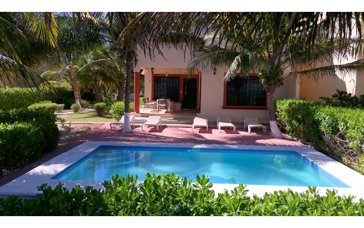 Foto de casa en venta en  , puerto morelos, benito juárez, quintana roo, 1411283 No. 05