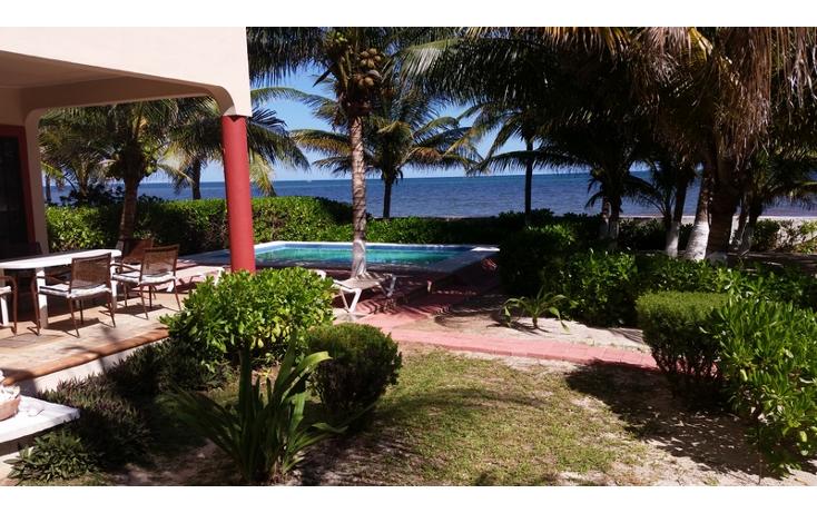Foto de casa en venta en  , puerto morelos, benito juárez, quintana roo, 1411283 No. 07