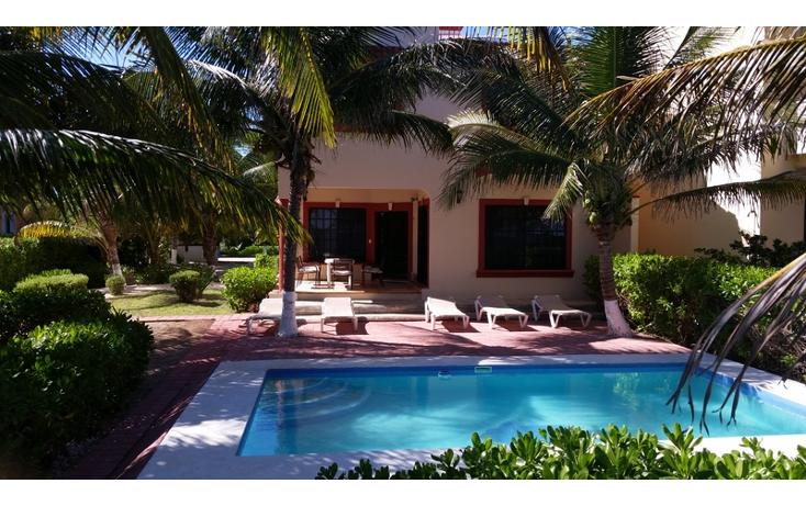 Foto de casa en venta en  , puerto morelos, benito juárez, quintana roo, 1411283 No. 09