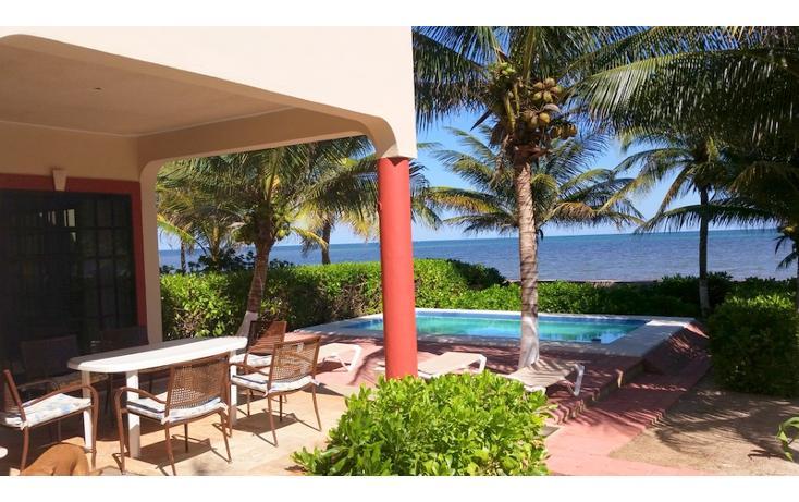 Foto de casa en venta en  , puerto morelos, benito juárez, quintana roo, 1411283 No. 11