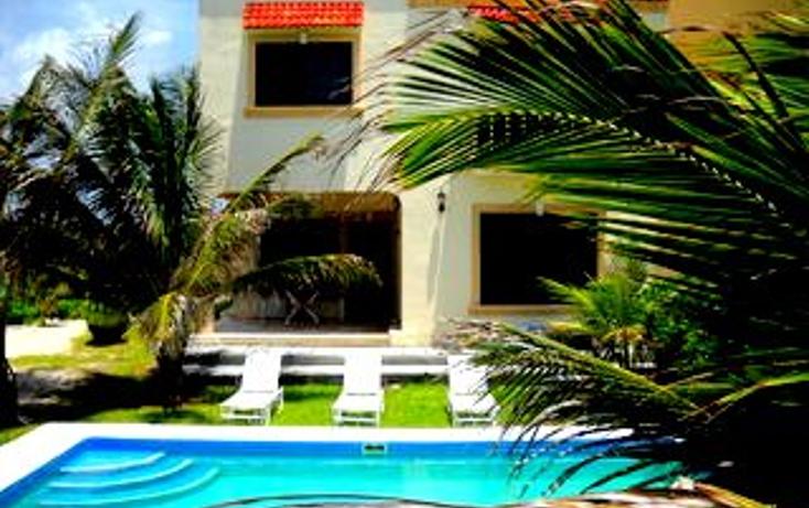 Foto de casa en venta en  , puerto morelos, benito juárez, quintana roo, 1411283 No. 13