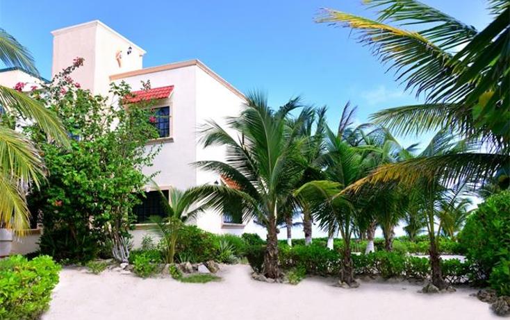 Foto de casa en venta en  , puerto morelos, benito juárez, quintana roo, 1411283 No. 14