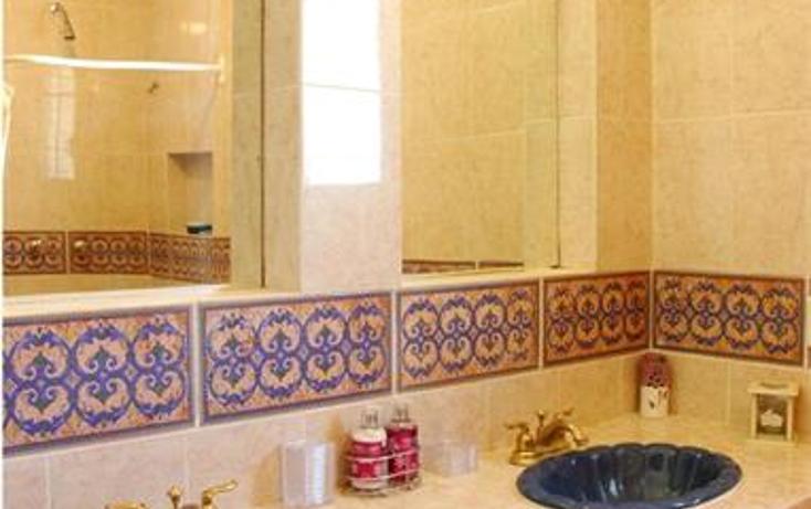 Foto de casa en venta en  , puerto morelos, benito juárez, quintana roo, 1411283 No. 16