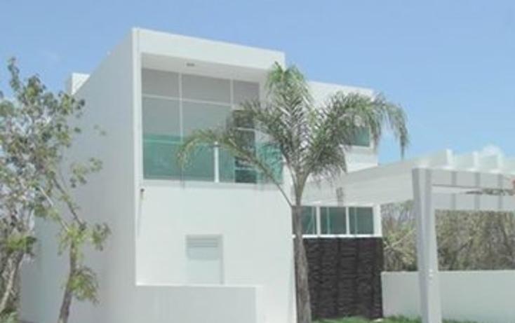 Foto de casa en venta en  , puerto morelos, benito juárez, quintana roo, 1430337 No. 07