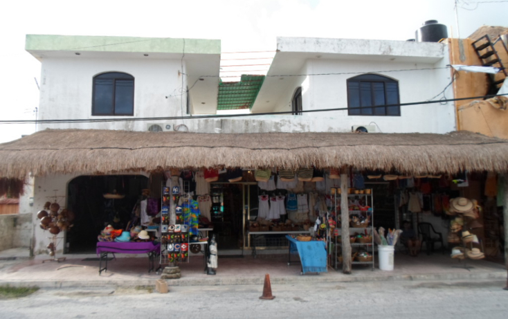 Foto de terreno comercial en venta en  , puerto morelos, benito ju?rez, quintana roo, 1475409 No. 07