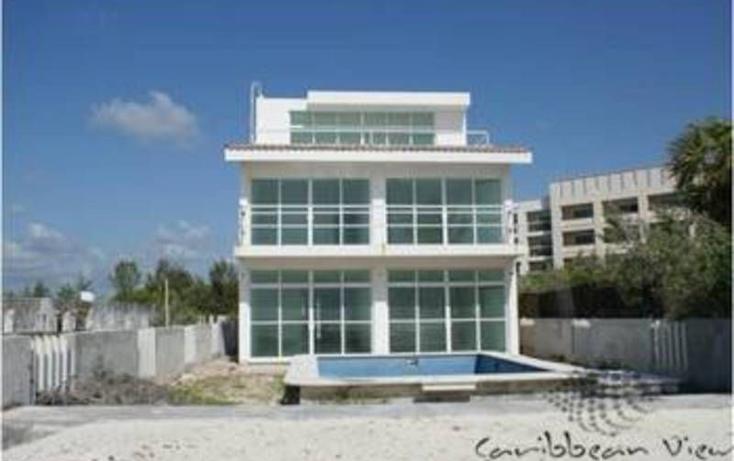 Foto de casa en venta en  , puerto morelos, benito juárez, quintana roo, 1556946 No. 01
