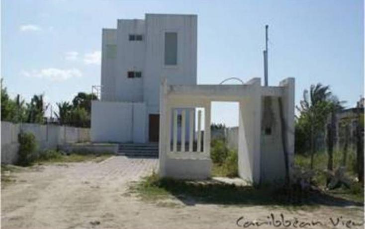 Foto de casa en venta en  , puerto morelos, benito juárez, quintana roo, 1556946 No. 05
