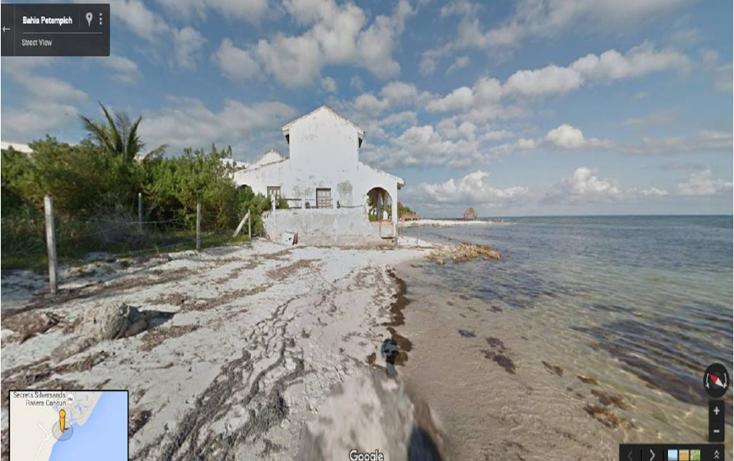 Foto de terreno habitacional en venta en  , puerto morelos, benito juárez, quintana roo, 1568784 No. 02