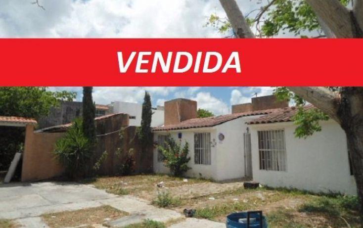Foto de departamento en renta en, puerto morelos, benito juárez, quintana roo, 1834368 no 14