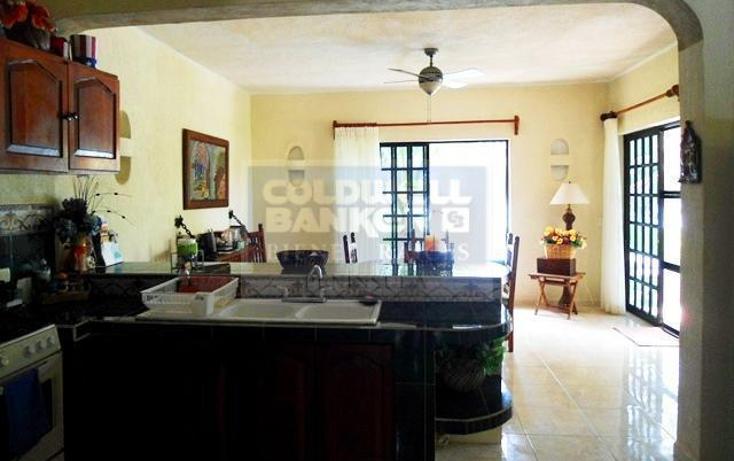 Foto de casa en venta en  , puerto morelos, benito juárez, quintana roo, 1839312 No. 04