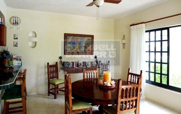 Foto de casa en venta en  , puerto morelos, benito juárez, quintana roo, 1839312 No. 05