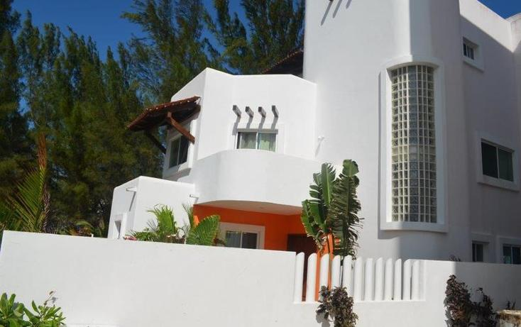Foto de casa en venta en  , puerto morelos, benito juárez, quintana roo, 1865320 No. 14