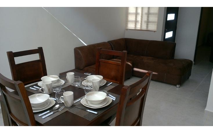 Foto de casa en renta en  , puerto morelos, benito juárez, quintana roo, 1943014 No. 03