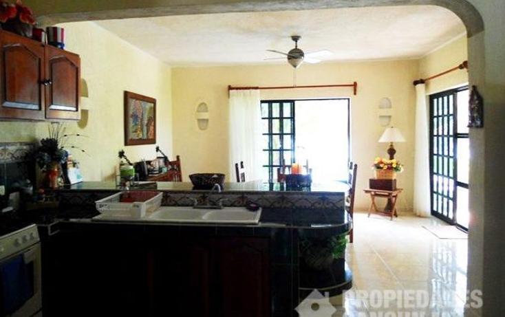 Foto de casa en venta en  , puerto morelos, benito juárez, quintana roo, 1961338 No. 03