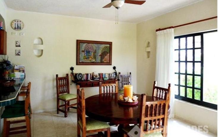 Foto de casa en venta en  , puerto morelos, benito juárez, quintana roo, 1961338 No. 04