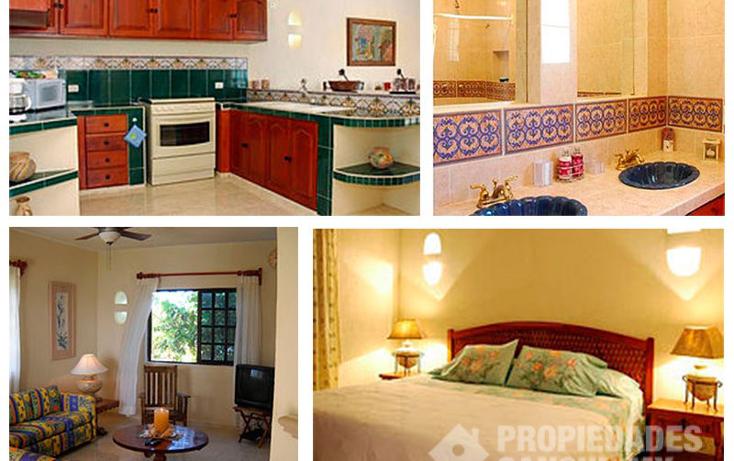 Foto de casa en venta en  , puerto morelos, benito juárez, quintana roo, 1961338 No. 05