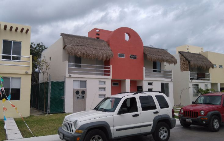 Foto de casa en condominio en venta en, puerto morelos, benito juárez, quintana roo, 1971320 no 03